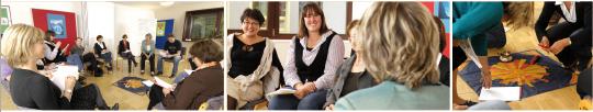Sprachunterricht Sprachtrainer in Starnberg und München